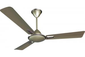 aura metalic melange beige ceiling fan