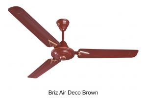 Briz Air Deco Brown