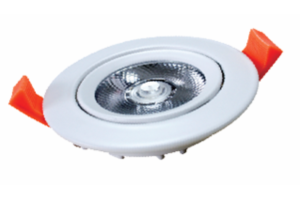 COB_LED_Downlighter_round