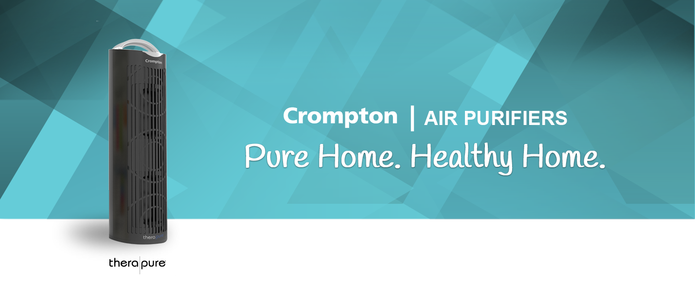Therapure air purifiers