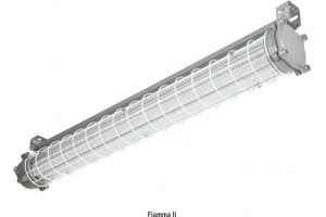 Explosion Proof Fan >> Flameproof LED Lighting - LED Lights by Crompton