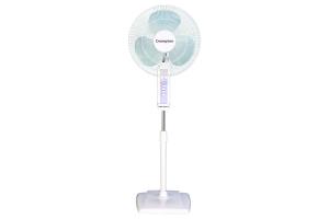 High Flo Wave pedestal fan