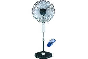High Flo Aveia pedestal fan