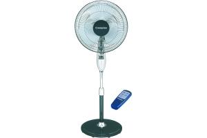 High Flo Ester pedestal fan
