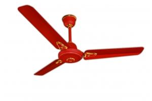 High Speed Decora brown ceiling fan
