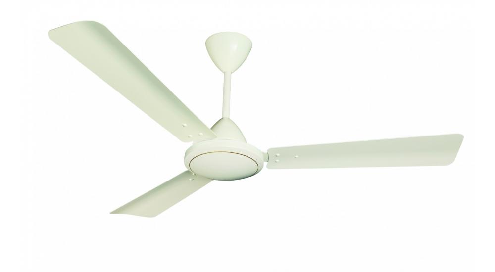 Jura Pearl White Ceiling Fan