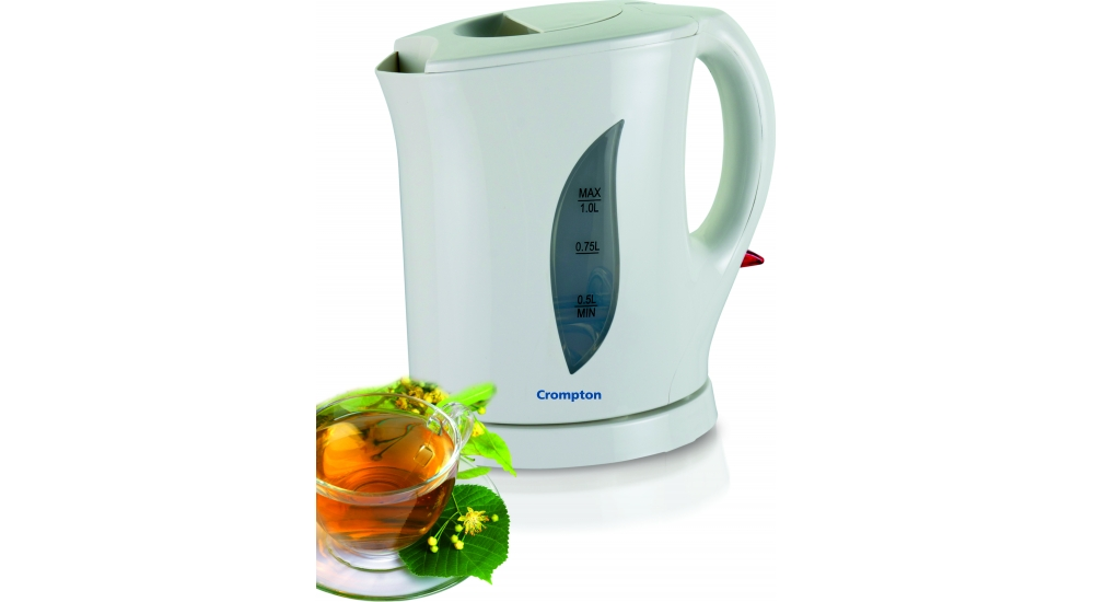 Cordless Electric Water Kettle 1.0L