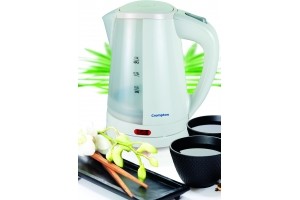 Cordless Electric Water Kettle 1.0L II