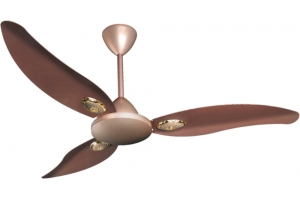 Lerone husky gold premium ceiling fan