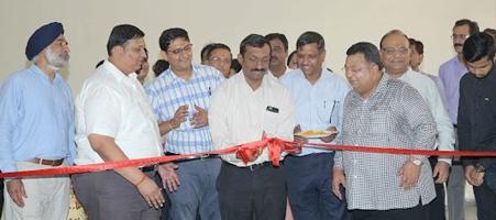 Kundli WH Plant Inauguration