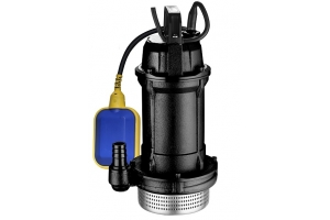 Openwell Submersible Pump Dry Motor Type
