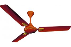 Pavan Deco lustre brown ceiling fans