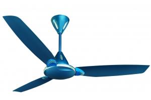 Radiance Indigo blue ceiling fans