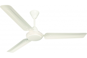 Sea wind ivory ceiling fan
