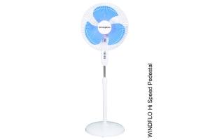 Wind Flo (Hi-Speed) pedestal fan