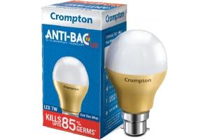 Anti Bac LED Lamps and bulbs