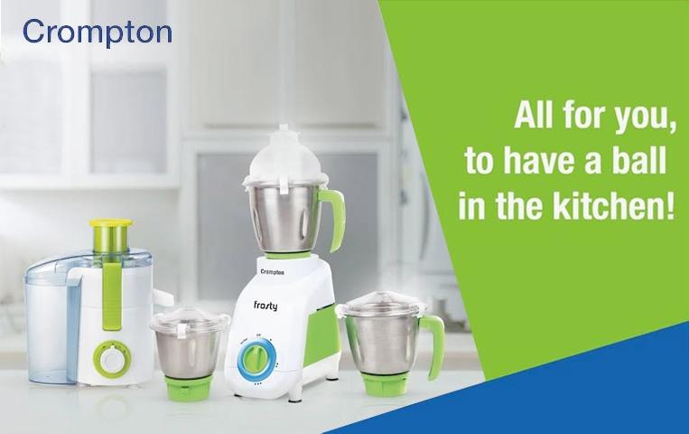 Appliances Food preparation