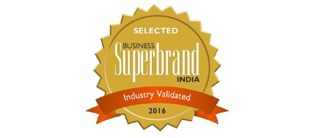 Crompton Pumps selected as a Superbrand
