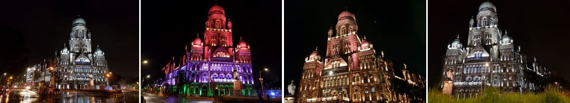 Crompton Redefines the Iconic BMC Lighting