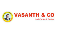Vasanth and co