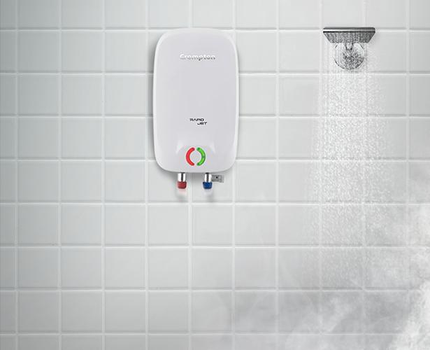 Water Heater: Instant Water Heater