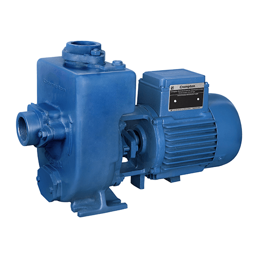 Dewatering Monoset Pump DW