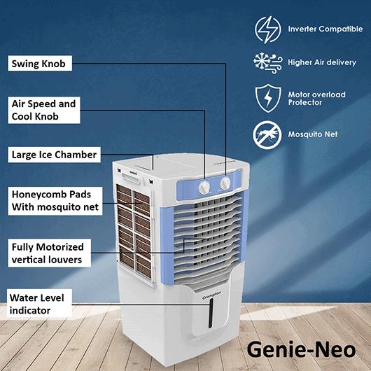 Genie-Neo