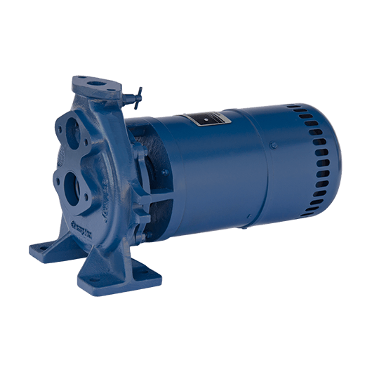JCP Centrifugal Jet Pump