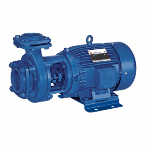 Centrifual moonset water pumps in India