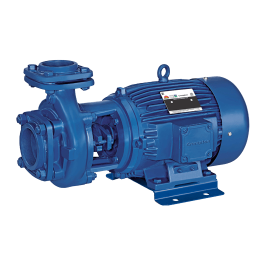 MB Centrifugal Monoset Pump