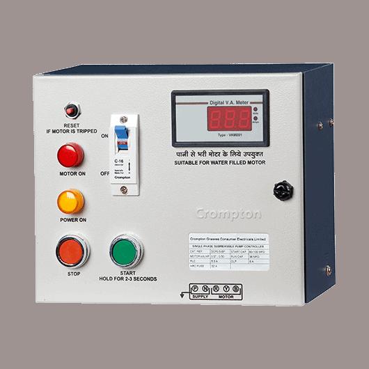 NDCP Digital Control Panel