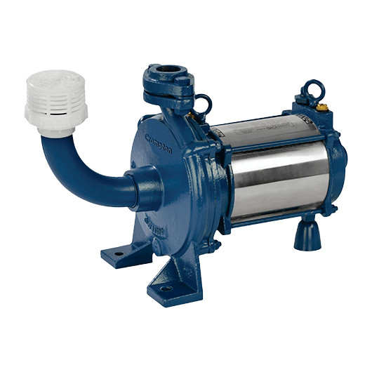OW-Water Filled Motor