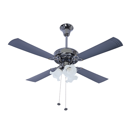 Buy Uranus ceiling fan with light online