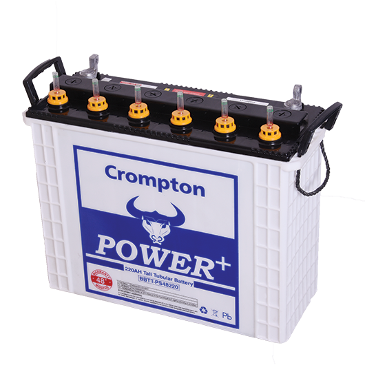 Buy Tall Tubular Battery At Best Price Online In India Crompton
