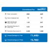 SilentPro-Savings