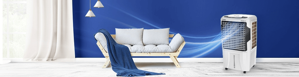 Choose the best air coolers for your home in summer
