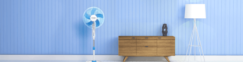 buying a pedestal fan in India - Check this blog to make a better choice.