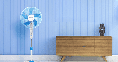 Buying pedestal fans online : Check these things first