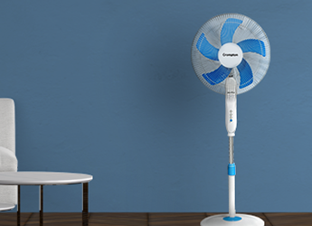This is why you need a pedestal fan for your home in India