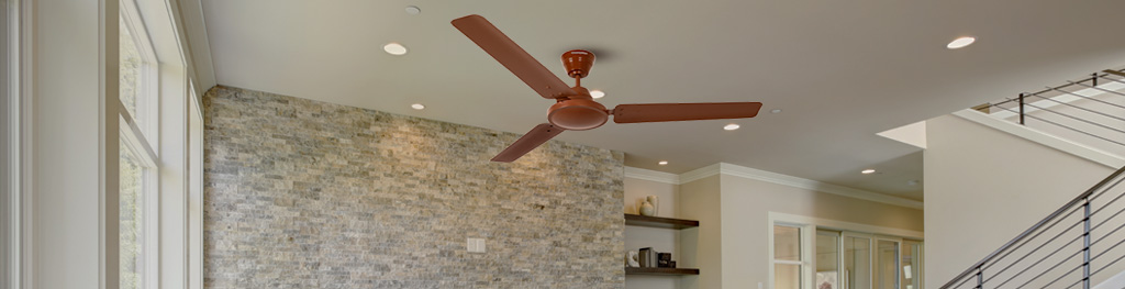 How To Save On Your Electricity Bill with Energy Saving Fans - Crompton