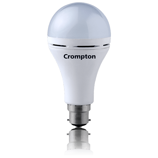 Backup-LED-Lamp