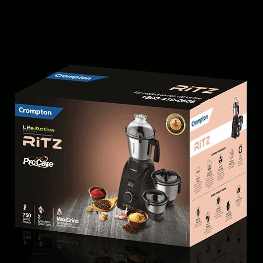 Ritz-3D