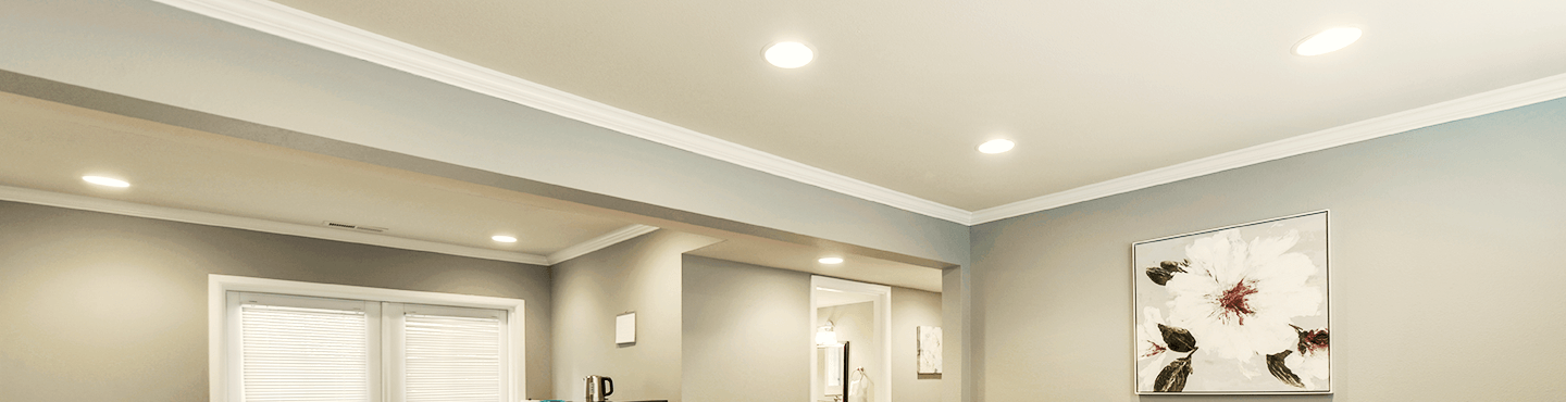 Led Ceiling Lights Buy Ceiling Lights Online In India Crompton