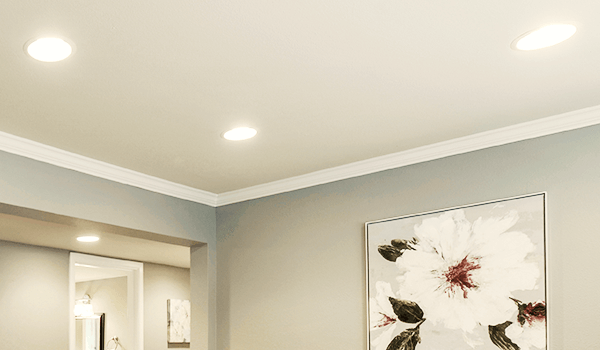Led Ceiling Lights - Buy Ceiling Lights Online In India - Crompton