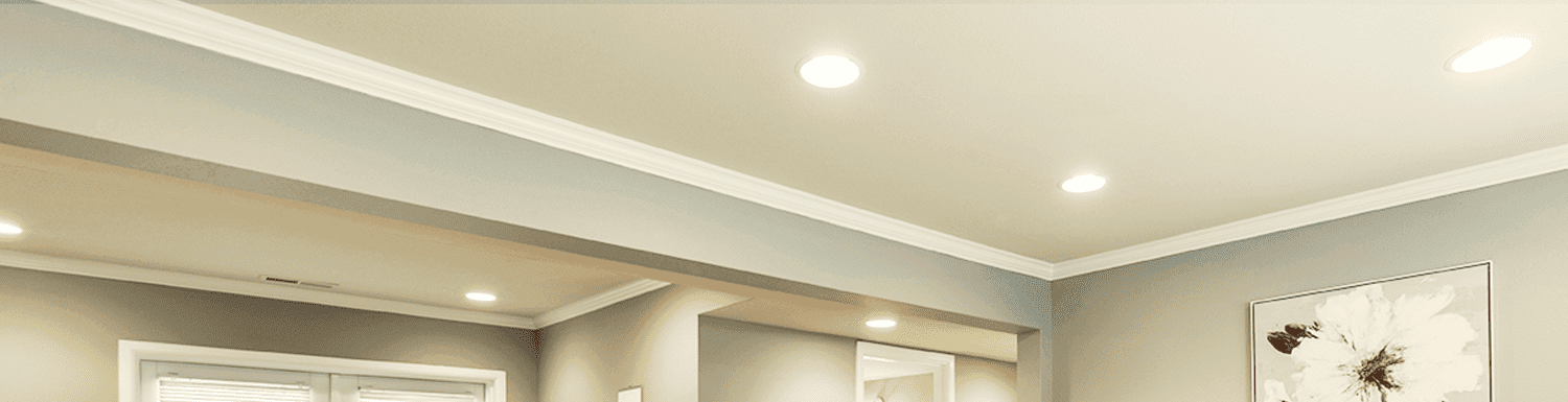 Shine On! A Guide To Using Panel Lights In Your Home - Crompton