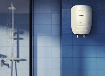 Storage Water Heater