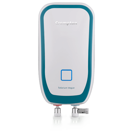 Solarium Instant Water Heater From Crompton