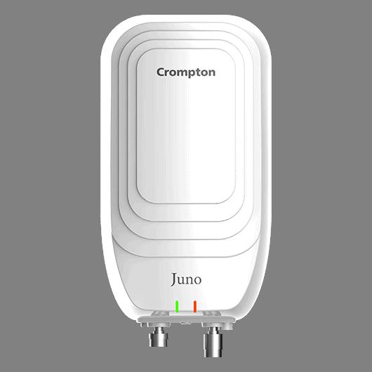 Juno Instant Water Heater & Geyser From Crompton