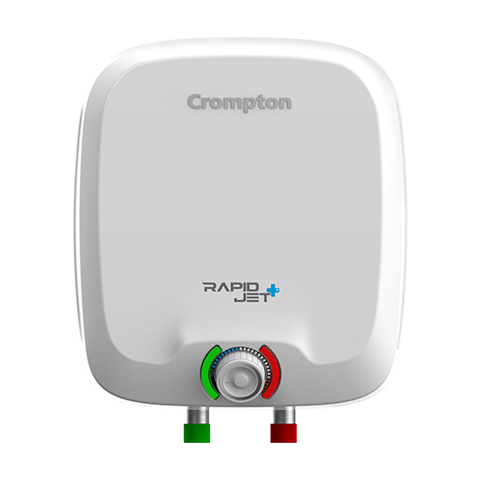 Rapidjet Plus electric water heater from Crompton