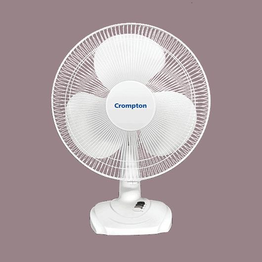 Table-Fan-Front